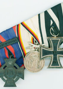 Floyd's Medals – US, British and World Military Medals